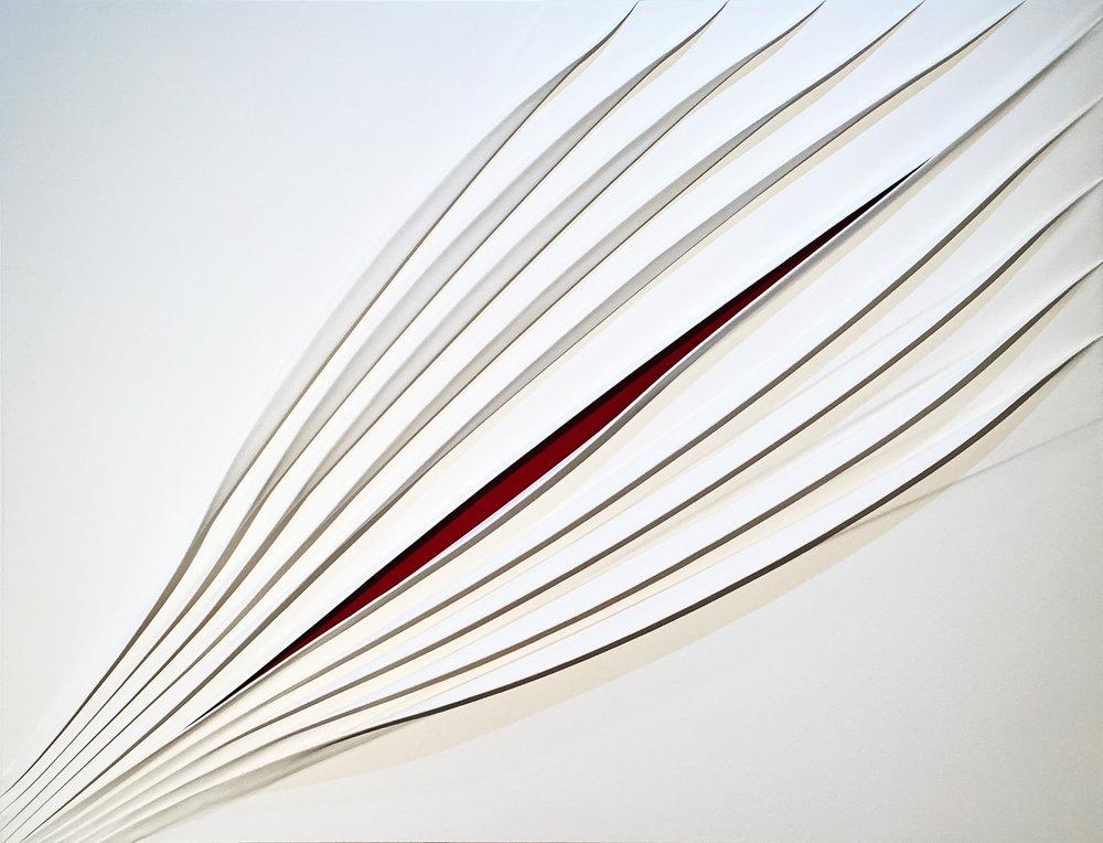 Senza Titolo, 2009