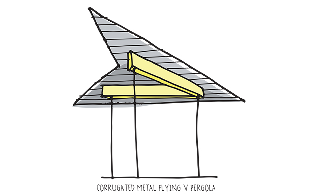 Corrugated+Metal+Flying+V+Pergola.jpg