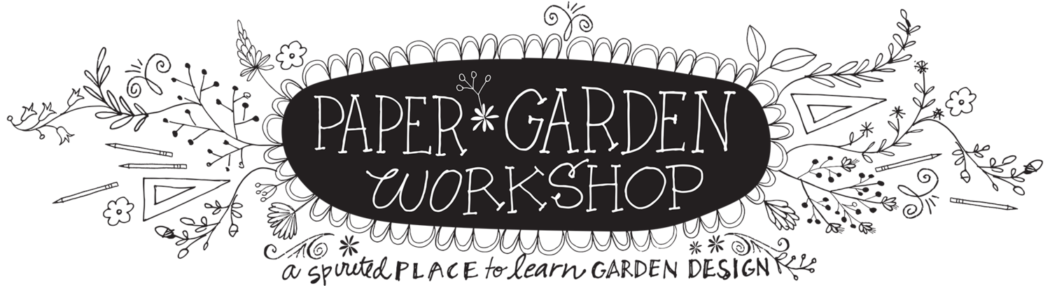 Paper Garden Workshop
