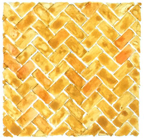 Brick Patterns
