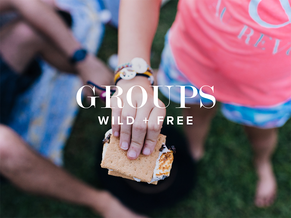 Click here to download an overview of Wild + Free Groups