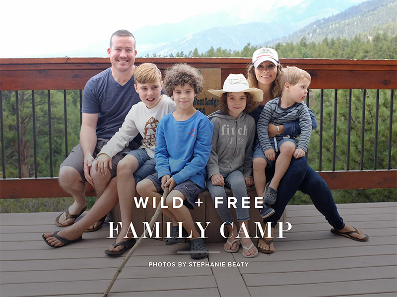 Download the 2016 Family Camp Recap