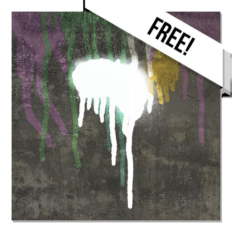Graffiti - Photoshop Brush Pack — OtherCubed Motion Design