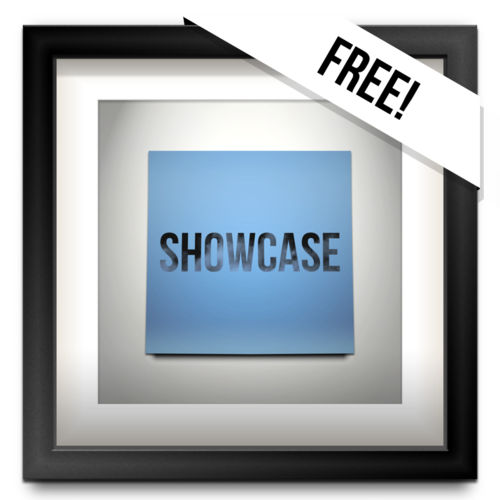 Showcase - Photoshop Actions — OtherCubed