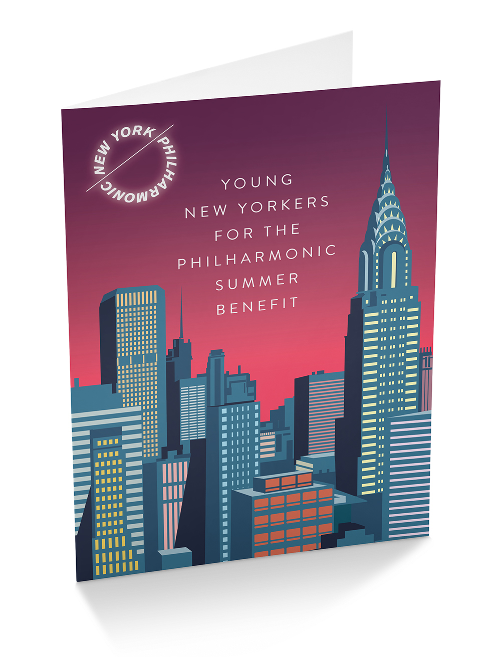 Young New Yorkers Summer Benefit