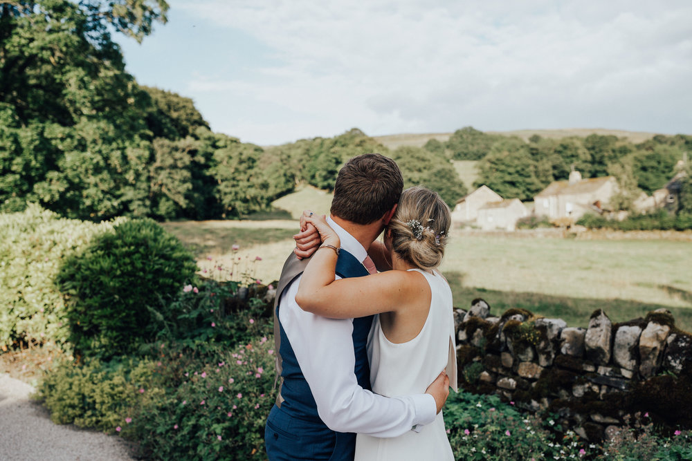 Sophie & Henry - July 2017 - We feel so lucky and grateful to have had Patrick as our photographer on our wedding day. Patrick is a gifted photographer and we absolutely love our wedding photos - so many special moments captured. It was really lovely to have Patrick with us on the day, and from beginning (us first getting in contact through his website) to end (receiving our beautiful presentation box of photos today) he has been an absolute pleasure to deal with. We can't thank him enough and or recommend him more highly.