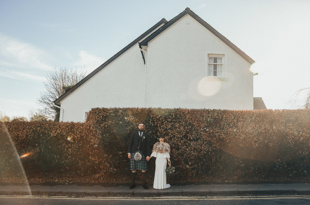 Jennifer & Martyn - March 2017 - We couldn't have asked for a better photographer. Patrick was so laid back and friendly, he really put us at ease. Compared to wedding photographers I've encountered at other weddings there wasn't a hint of arrogance about him and he really listened to what we wanted.The photos are outstanding, he brilliantly captured the essence of the day and caught even the most camera shy of family members with a big smile on their face. We couldn't recommend Patrick enough if you are looking for a photographer with a relaxed style and friendly manner. Thanks so much!
