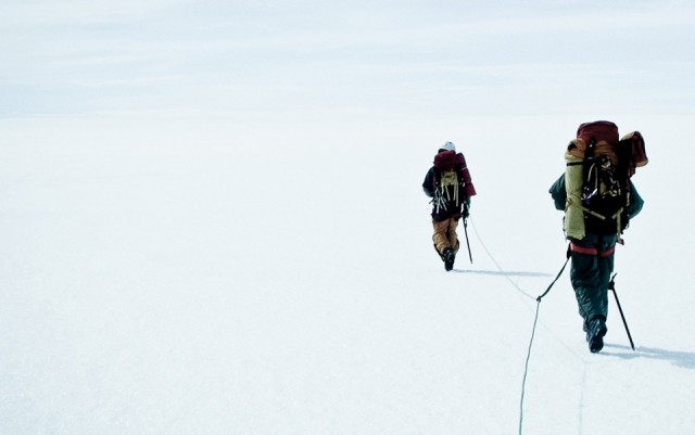 Antarctic-Plateau