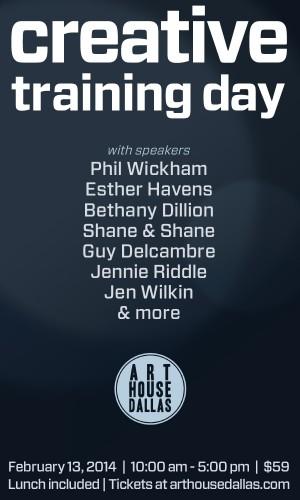 creativetrainingday
