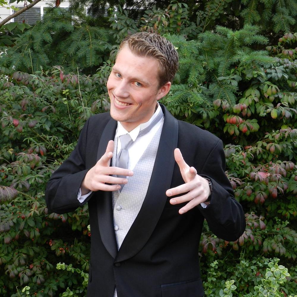 Nick Hytrek