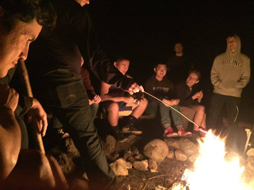 Brotherhood--Fire Pit I.jpg