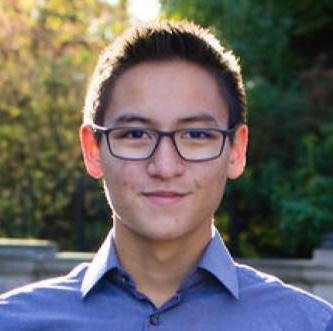 Kristofer Wong