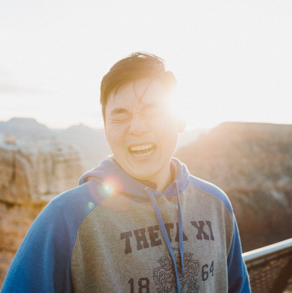 Ryan Lei