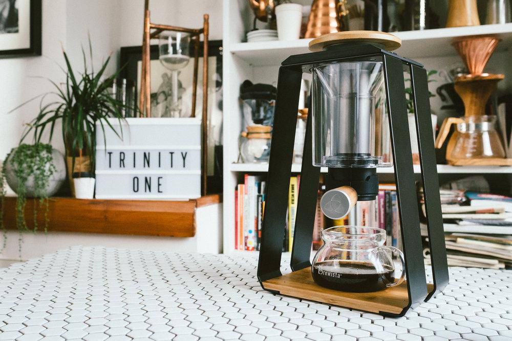 Trinity One