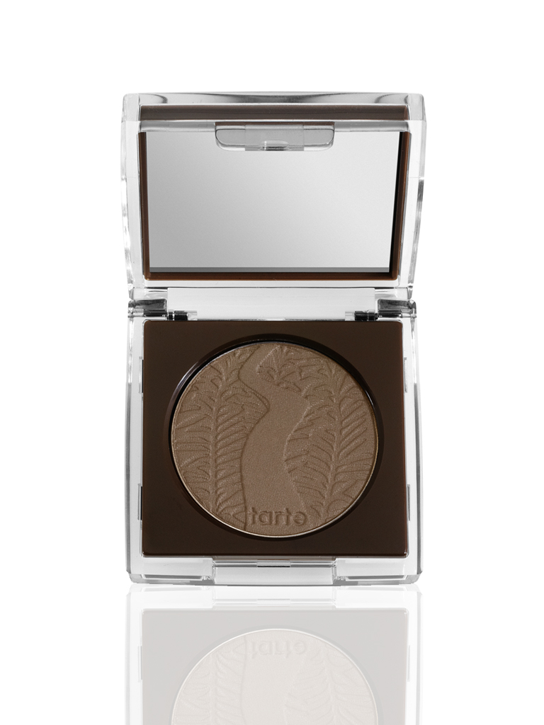 Amazonian Clay Volumizing Brow Powder- Medium Brown