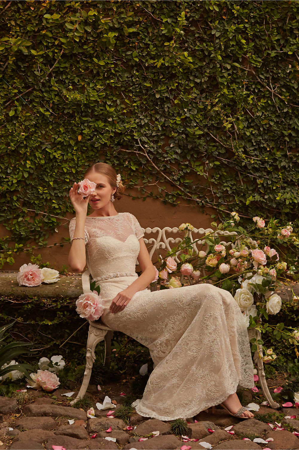 FEARTURED ON BHLDN SPRING 2015