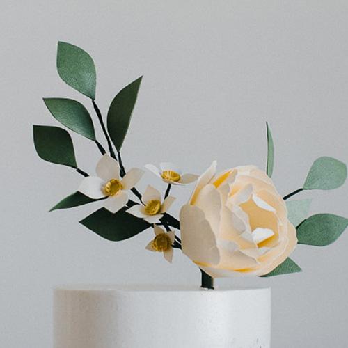Floral Crown $63