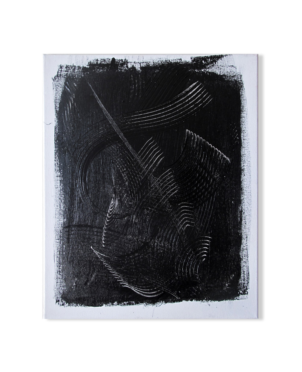 20 X 16  Acrylic