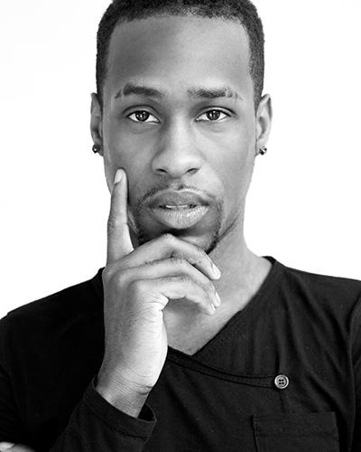 <b>VINCENT HARRIS</b> (Dancer) was born and raised in Brooklyn, New York. - 1432837400990