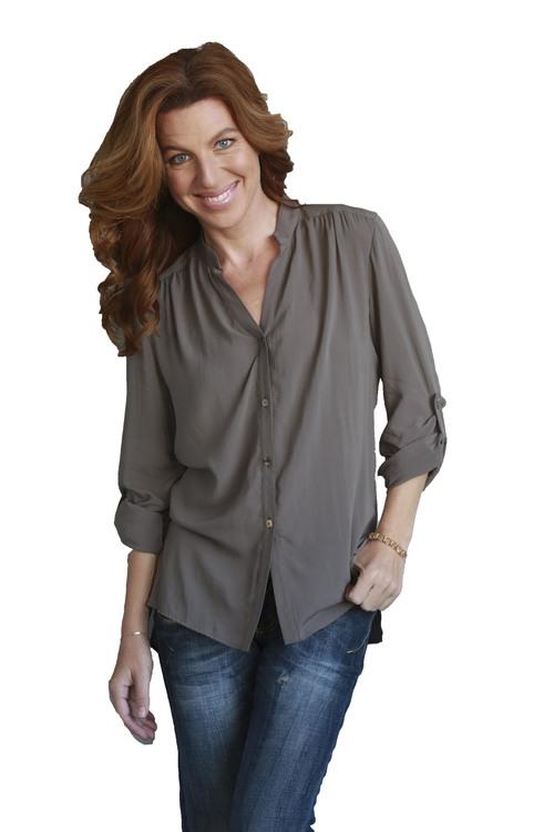 cd3dd7e6036 First Impression Shirt — Camilla Olson All Products