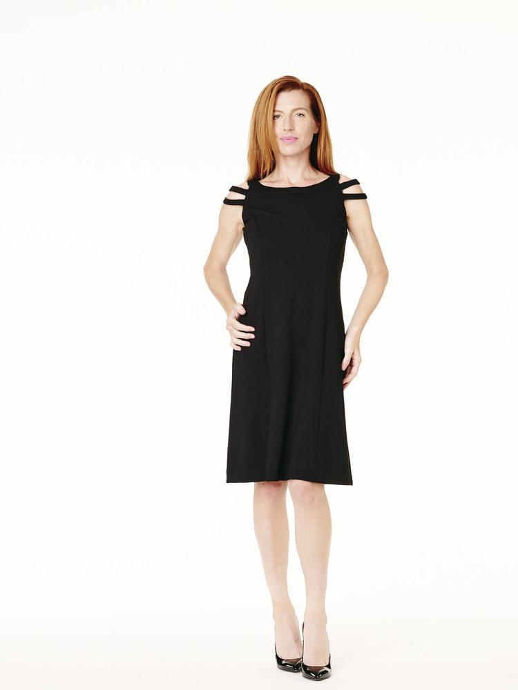d5864d61c13 Camilla Olson 2-11-15 01 Gaby Jacket Cage Dress 0040.jpg