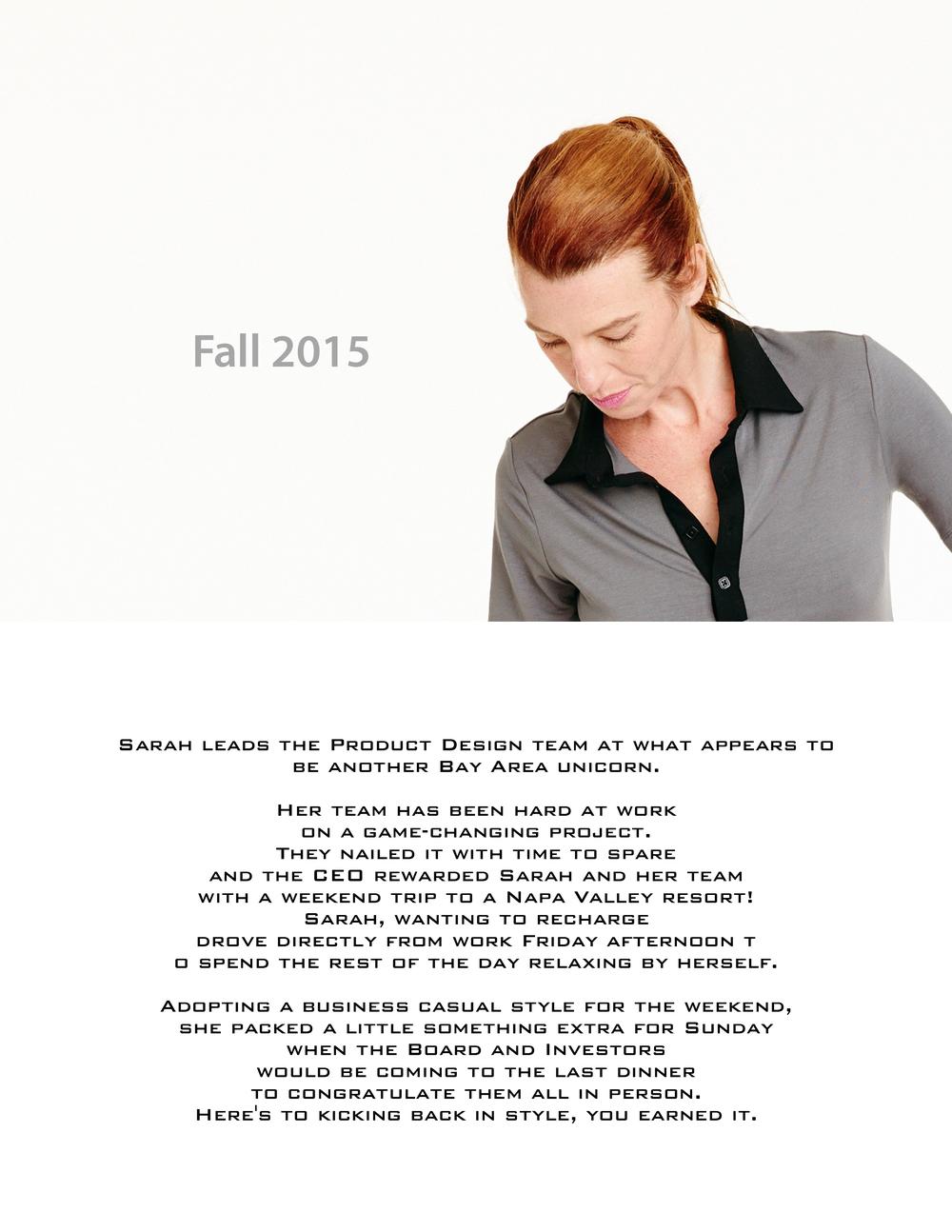 fall 2015 story