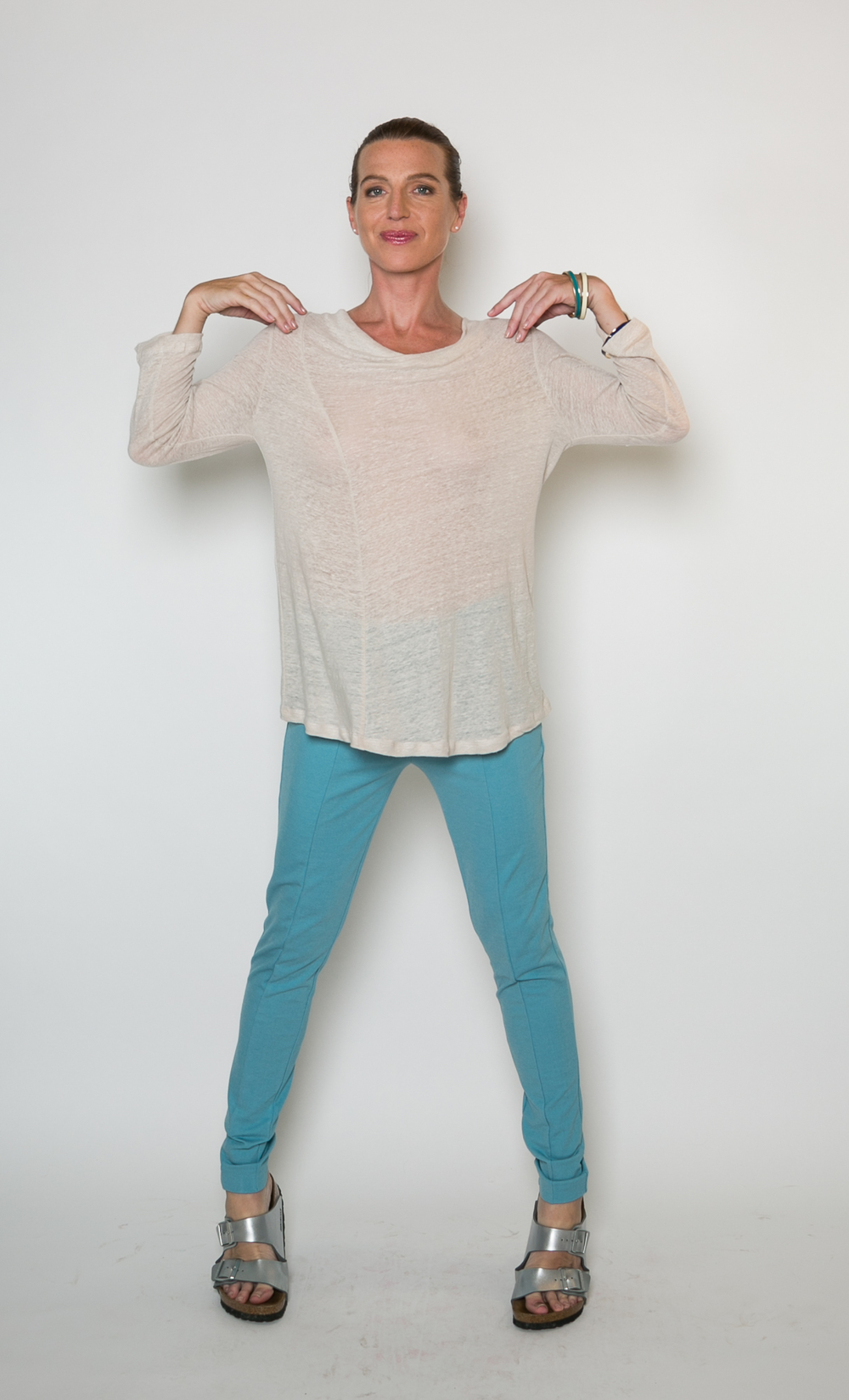 Easy Tunic + 24/7 Pant