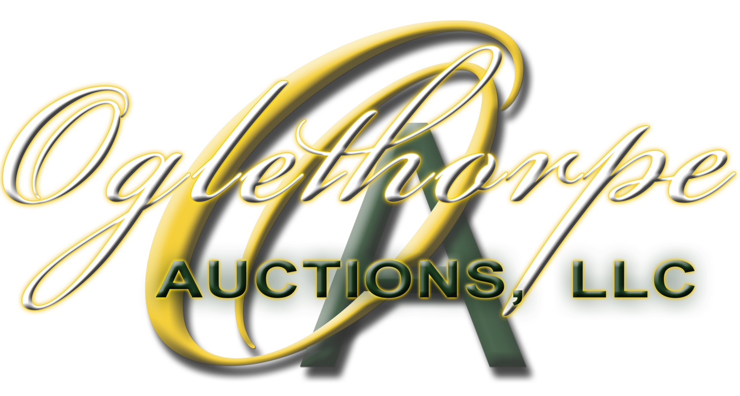 Oglethorpe Auctions, LLC