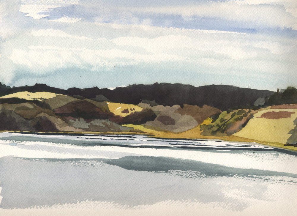 Watercolor Bolinas Lagoon 4.jpg