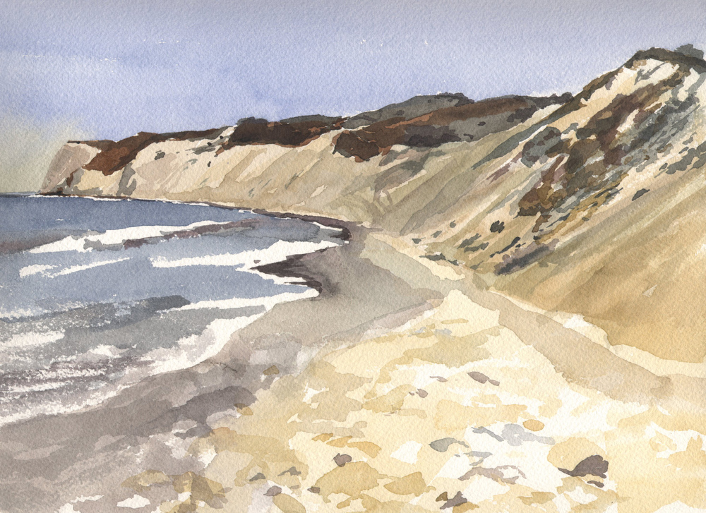 Watercolor Palomarin Beach 1.jpg