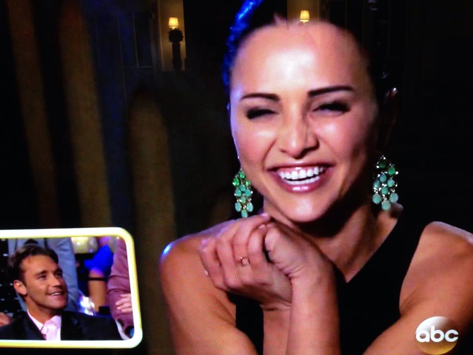 "Andi Dorfman - ABC's ""The Bachelorette"""