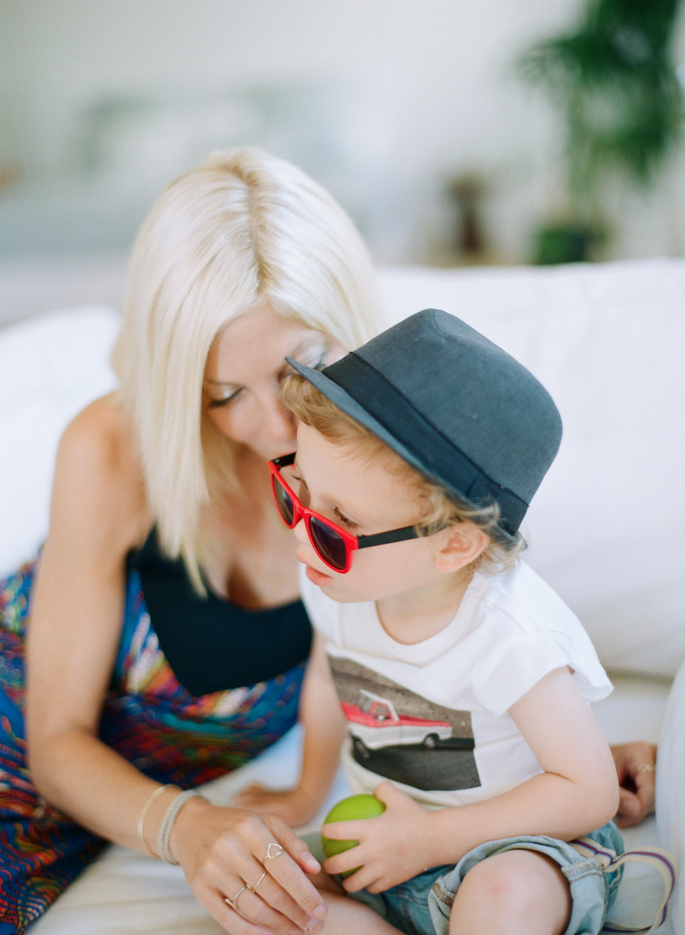 Tori Spelling - Photo Credit: Elizabeth Messina