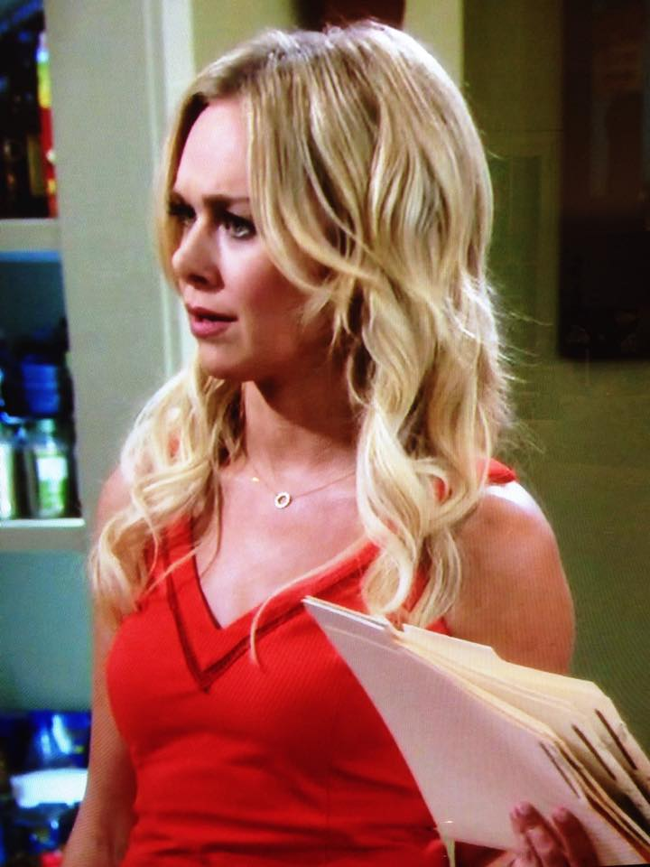 "Laura Bell Bundy - FX's ""Anger Management"""