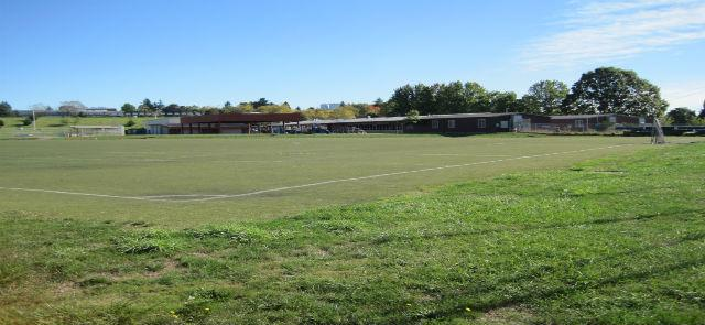 Rieke field is slated for replacement in 2017