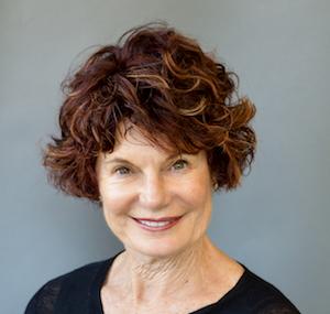 Paula McCullough
