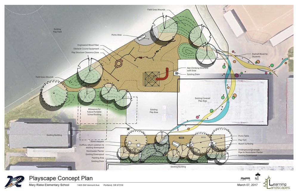 This design concept is subject to change based on total funds raised and other considerations.This is not a final draft.