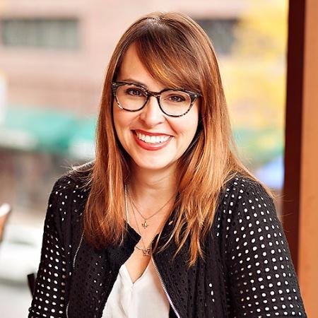 Kristin Leutz  Email Kristin  Impact Based Metrics for Nonprofits