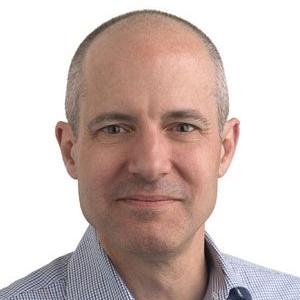 John Kole  Venture Investor, LRVHealth