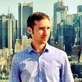 Chris Lucas - Startup Accelerator 2018, OmPractice