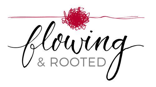 Flowing Rooted Chelsea Foster