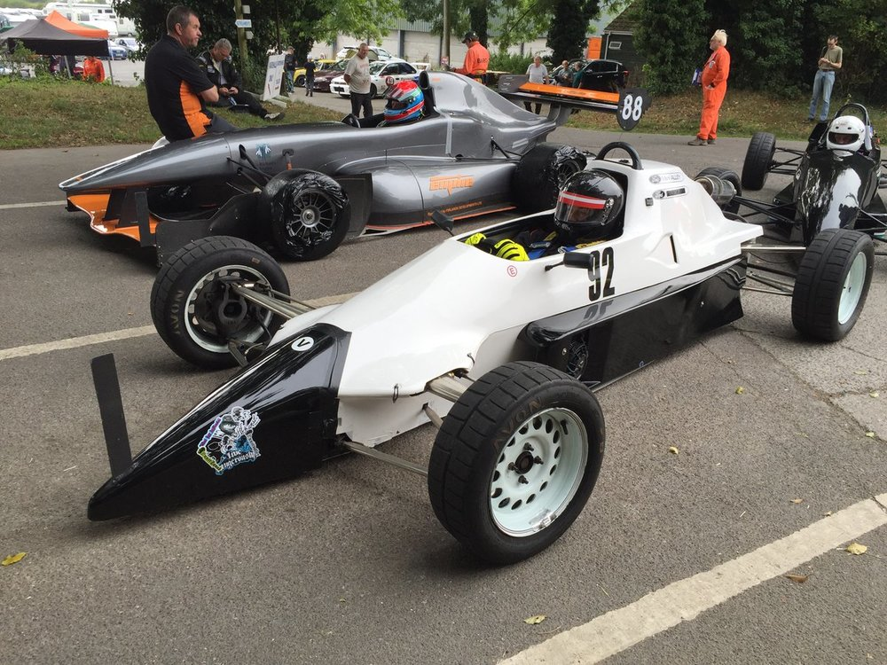 Mark Alley's FF1600
