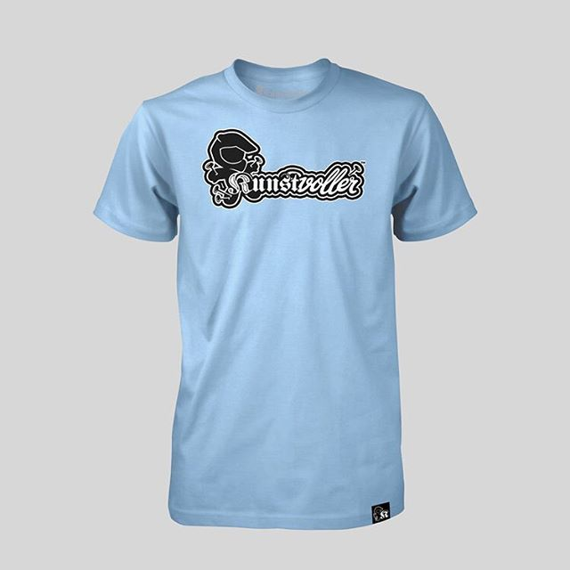 Kunstvoller Emblem on an Ocean Blue t-shirt. Doesn't that sound delightful? Small through to XXL, £20 each, link in bio 😜👌🏼♠️ • • • #ExtremeAddicts #ExtremeSports #LimitedEdition #Tshirt #Tshirts #ClothingLine #ClothingBrand #Apparel #ApparelDesign #IndieBrand #Streetwear #GraftingKunsts #VoodooDoll #Motorsport #BriSCAF1 #StockCars #Drifting #Drift #DriftCar #Motocross #Motorbike #MTB #Enduro #RoadRacing #LilKunst #KunstSquad #LiveDangerously #NotForDullards #Kunstvoller