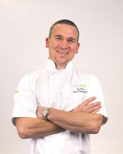 Chef Ribaudo