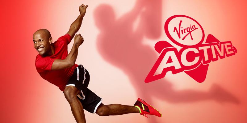 Virgin active gyms