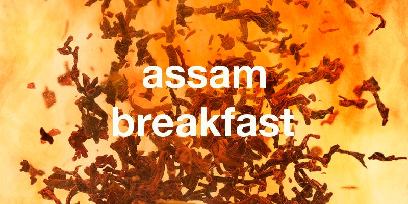 assam breakfast