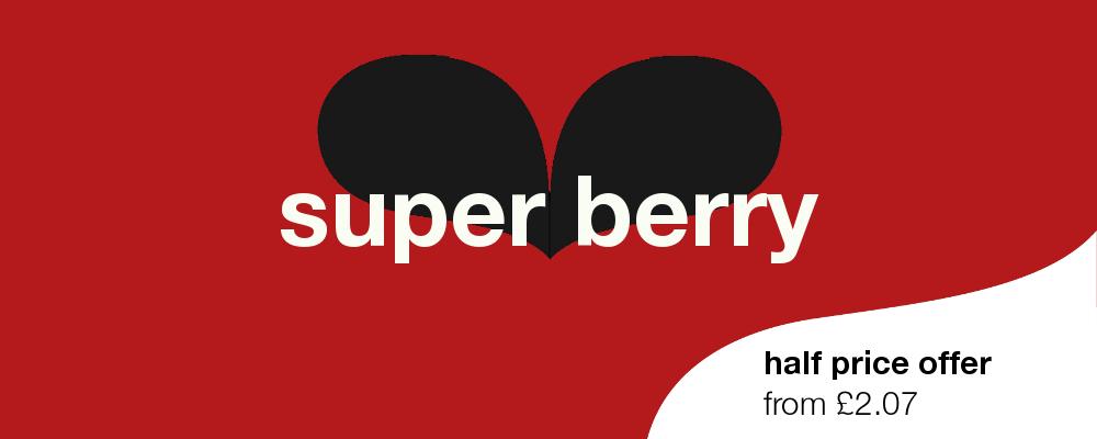 super berry