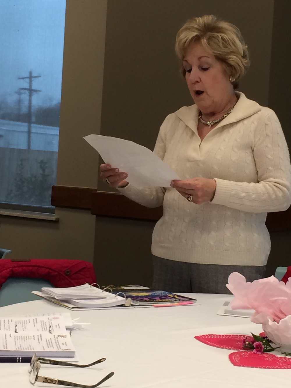 February Meeting 2018 Peggy Martin.JPG
