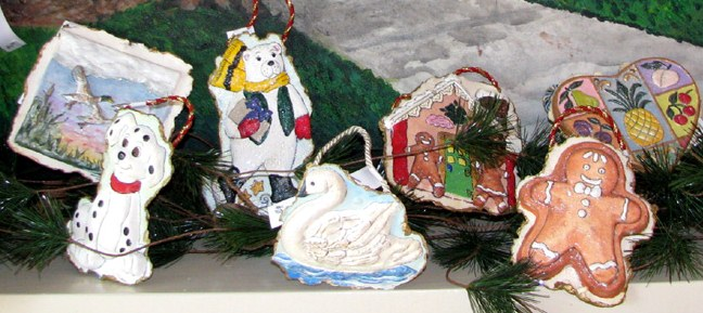 Kevin Kloppenburg Ornaments