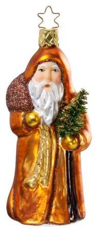 Golden Tannenbaum