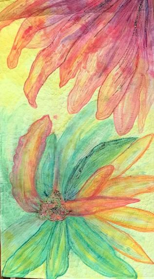 """""""Autumn"""" by Vivian Terbeek"""